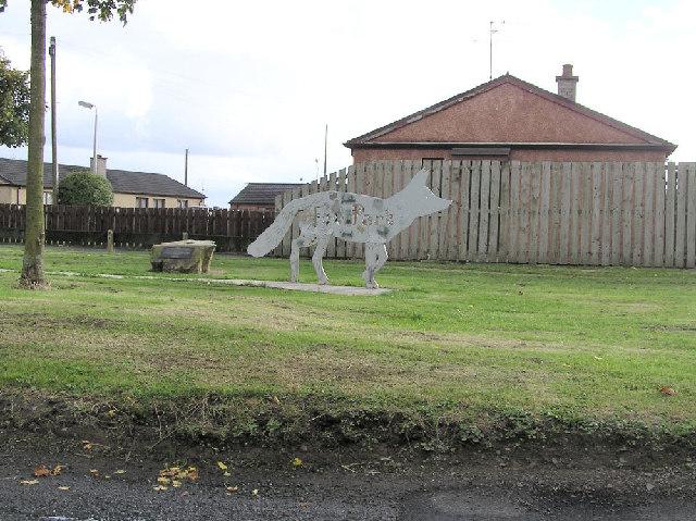 Fox Park, Drumnakilly, Omagh