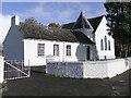 H5075 : Mayne Methodist Church by Kenneth  Allen