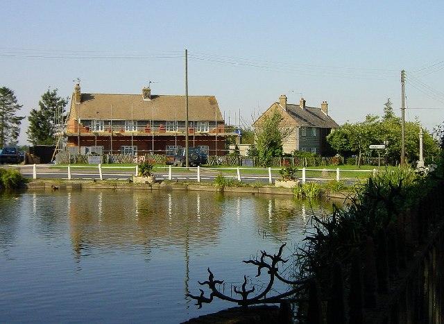 Bricking round the Airey Houses