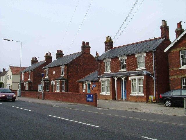 Copford Cop Shop