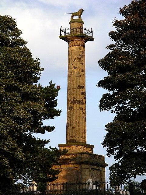 Alnwick Tenants' Column