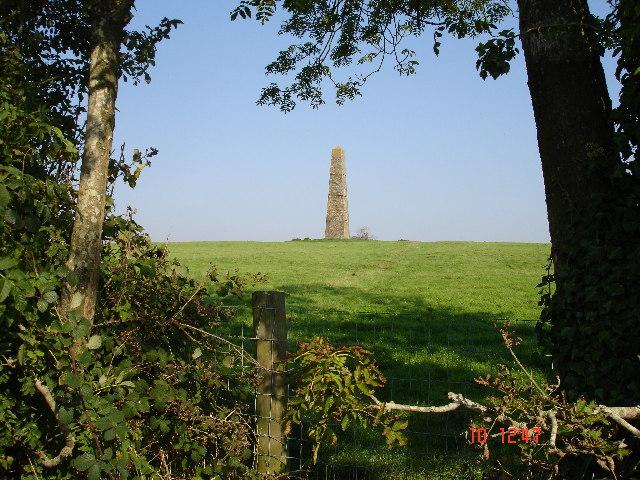 The Obelisk ( Brightling Needle)
