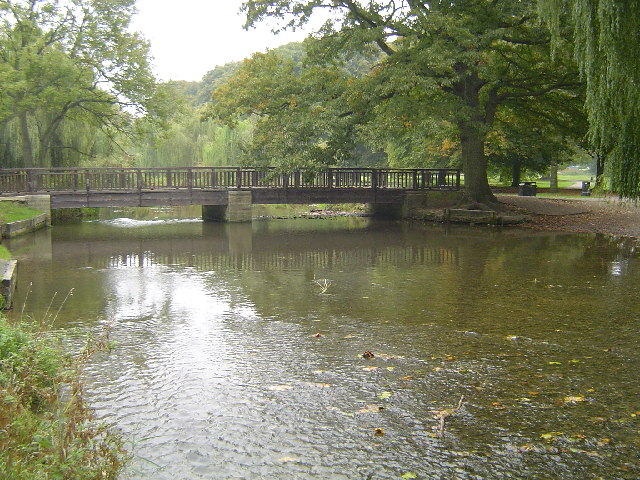 Image result for cassiobury park watford