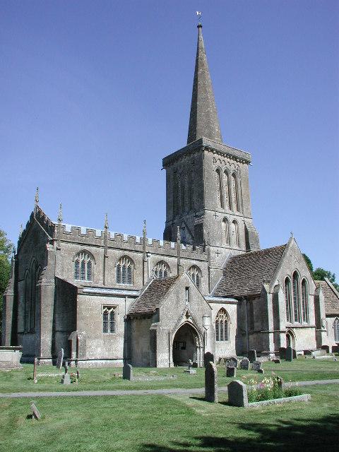 Bishops Cannings,  Wiltshire