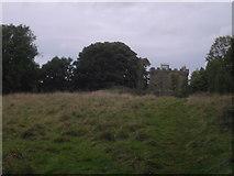 NZ2567 : Castles Farm by MSX