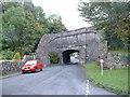 SD5187 : Sedgwick Aqueduct by David Medcalf