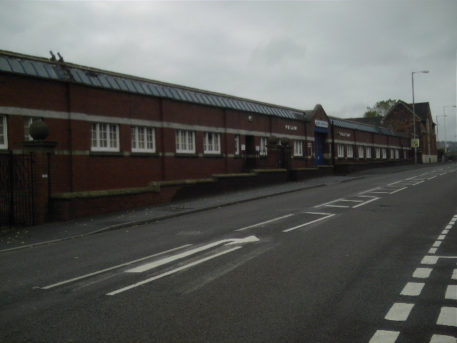 CWS Works, Pelaw