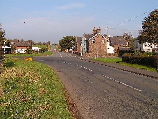 Crossroads, Fletchertown.