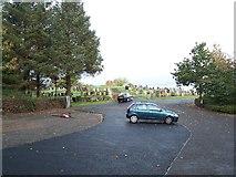 NS3373 : Port Glasgow Cemetery by william craig
