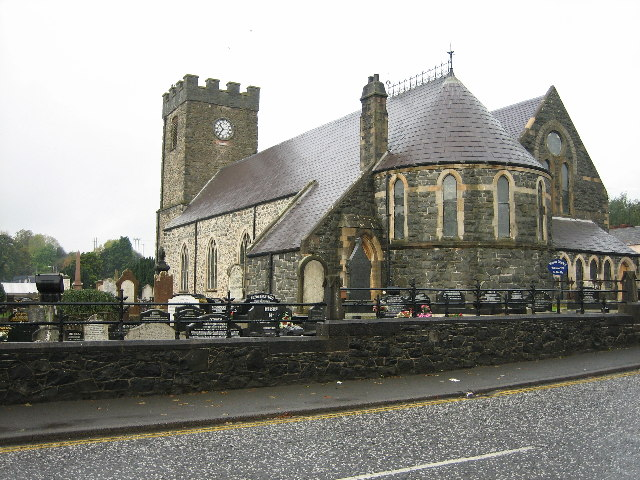 Dromore Cathedral