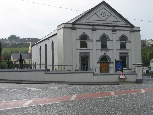 Banbridge Road Presbyterian Church