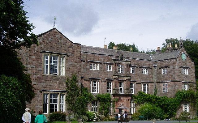 Browsholme Hall