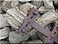 NN6141 : Meall Corranaich Summit Cairn by Dave Kirk