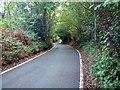 TQ4360 : Hangrove Hill, Downe BR6 by Philip Talmage
