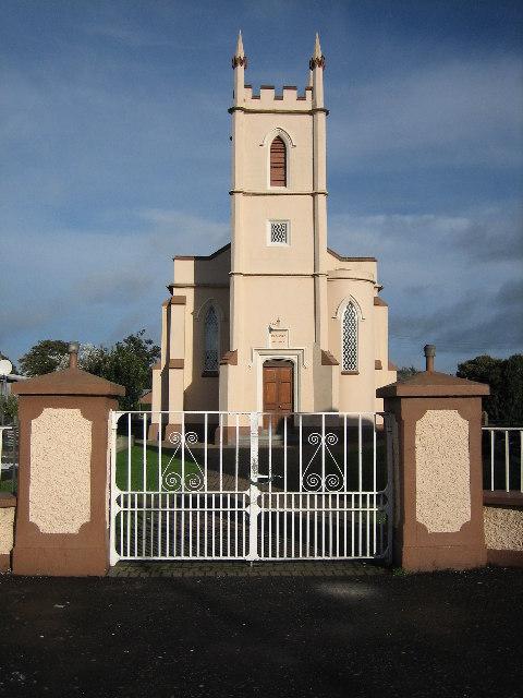 Crumlin Presbyterian Church