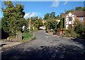 TQ4158 : Polesteeple Hill, Biggin Hill, Kent TN16 by Philip Talmage