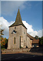 TQ4361 : St Mary the Virgin, Downe BR6 by Philip Talmage