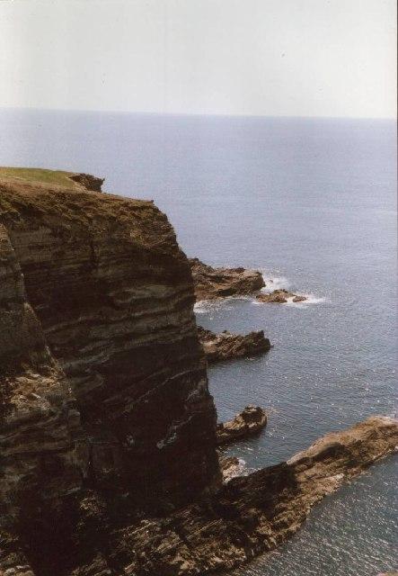 Mizen Head, County Cork