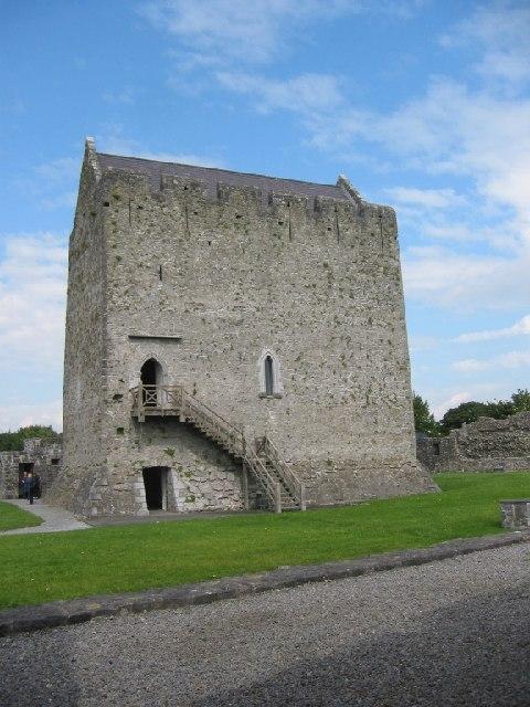Baile Átha An Ri, Gaillimh