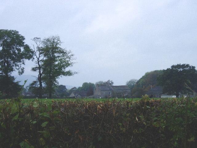 Limehouse Farm