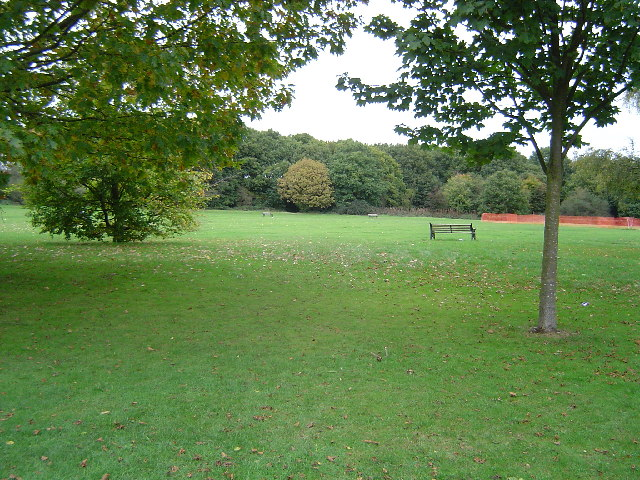 Kings Langley Common