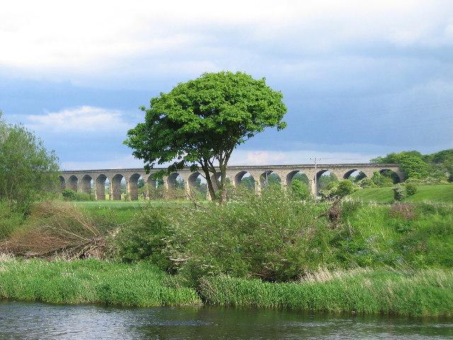 Arthington Viaduct