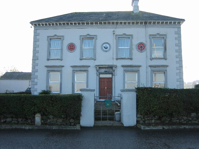 Cargycreevy Masonic Hall