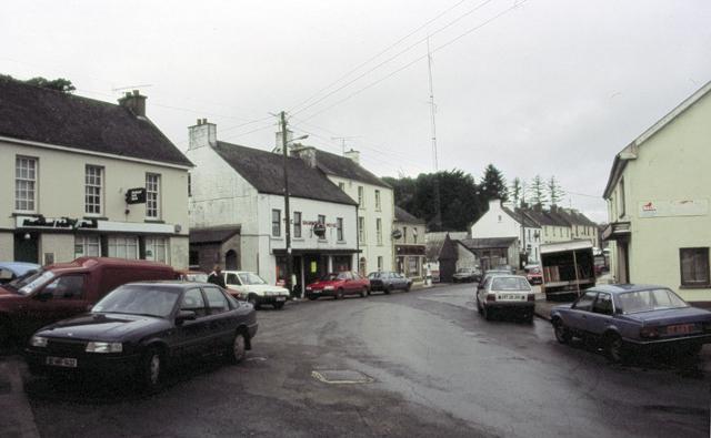Dowra, County Cavan