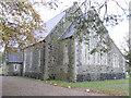 H4276 : Lislimnaghan Church of Ireland by Kenneth  Allen