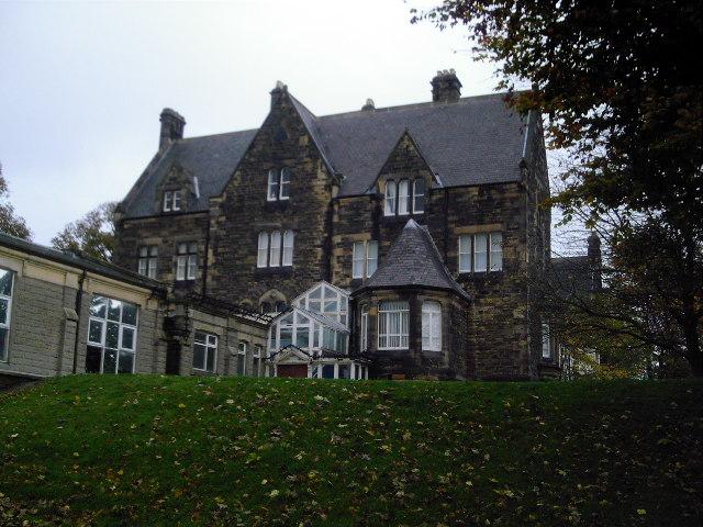 St Cuthbert's High School