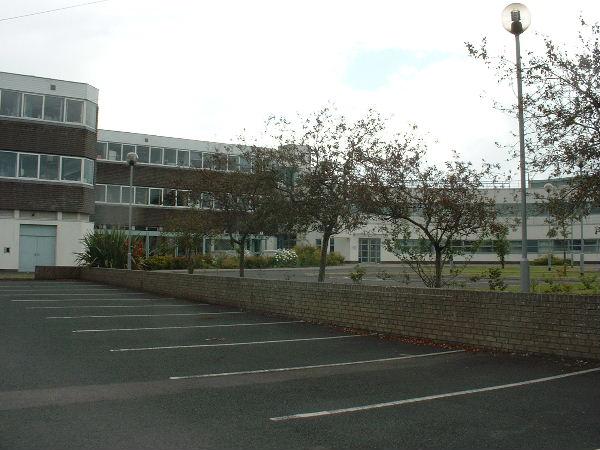 Collegiate School, Enniskillen, Fermanagh