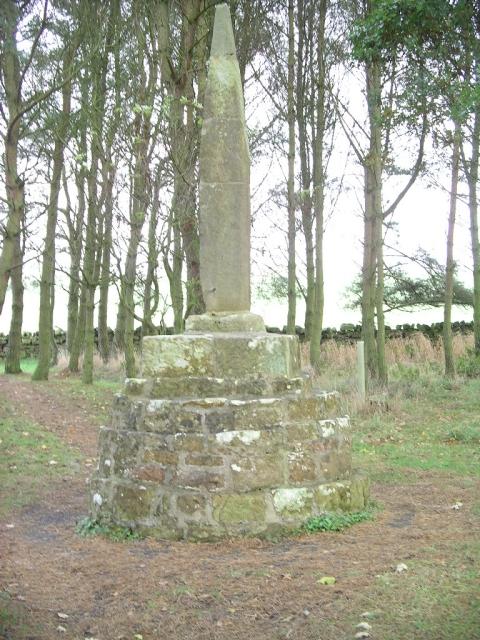 Percy's Cross