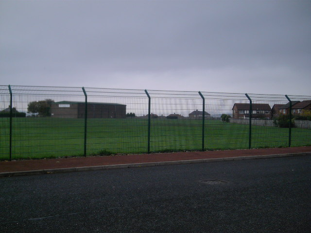 Gretna Road Playing Fields