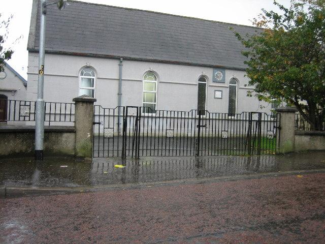 Moneyrea Non-subscribing Presbyterian Church