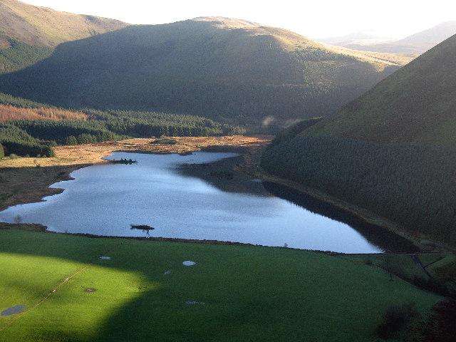 Congra Moss, Cumbria