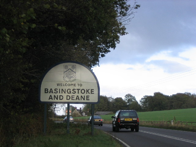 Welcome to Basingstoke and Deane