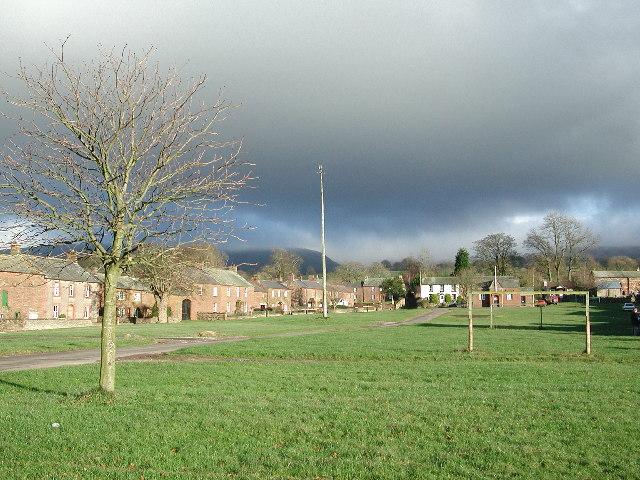 Milburn, Cumbria