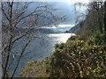 NH4215 : Loch Ness by Charles Kearton