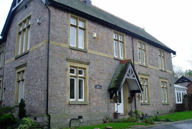 The Old Reading Room, Withnell Fold