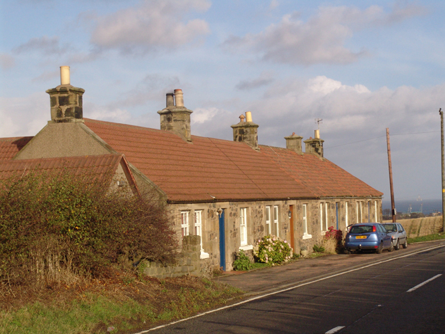 Bankhead of Piteadie Farm Cottages