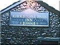 NY4008 : Kirkstone Pass by Ian Rob