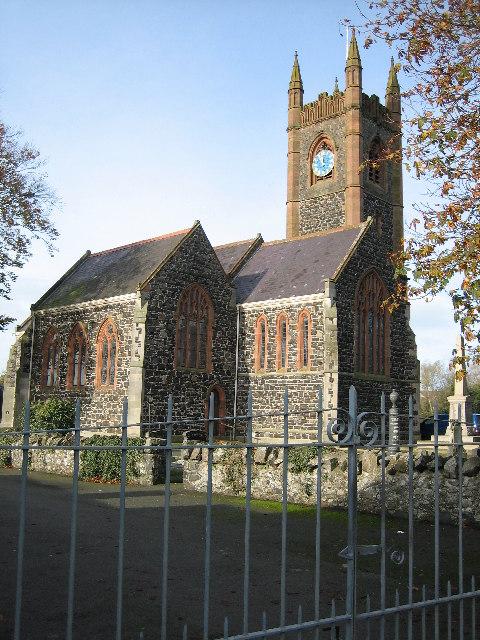 Magheralin Parish Church