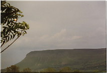 G6946 : Benbulben, Co Sligo by Rosemary Nelson