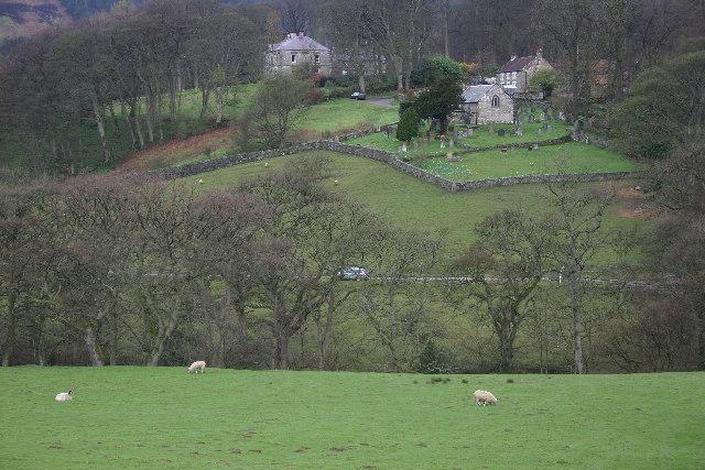 Bransdale Lodge, Cockayne