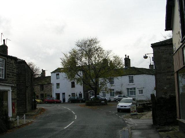 Embsay, N. Yorkshire