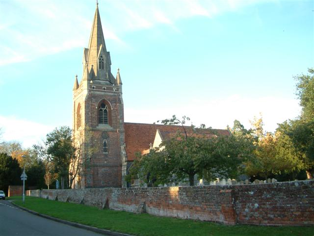 St. Michael's Church, Tilehurst