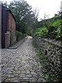 NZ2743 : Sidegate, Durham City by Alan Fearon