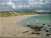 NC3969 : Balnakeil Beach by Hugh Venables