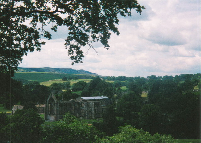 Abbey at Bolton