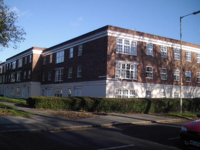 Grosvenor/Sunderland Road Junction